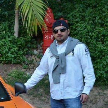 Rodoulph, 31, Dubai, United Arab Emirates