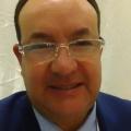 Ahmet Sadic, 43, Fethiye, Turkey