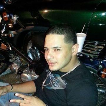 Maicol Ceballo Mercado, 28,
