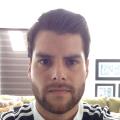 Andres Guzzi, 28, Metepec, Mexico