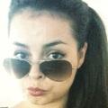 Ksenia Oskotskaya, 24, Moscow, Russia