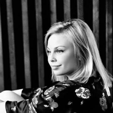 Yana Ivanova, 27, Moscow, Russia