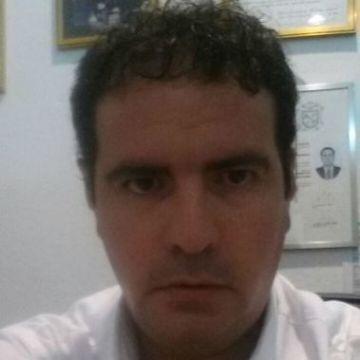 Bernardo Acar Martinez, 44, Acayucan, Mexico