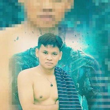 Alex Lasmana, 28, Pekanbaru, Indonesia