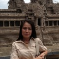 Rattana Tahwan, 44, Bangkok Noi, Thailand
