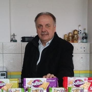 MIROSLAV, 60, Cakovec, Croatia