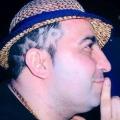Amir Roshankar, 37, Tehran, Iran