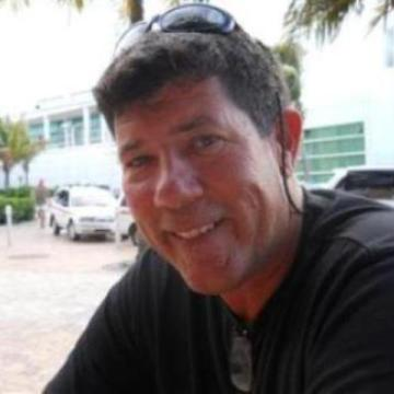 Michael, 55, Bradenton, United States