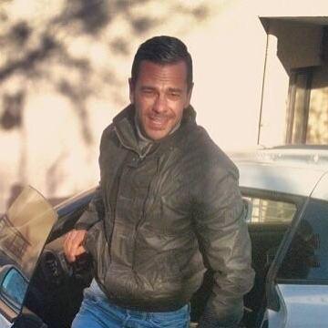 Ramos Eren, 28, Ankara, Turkey