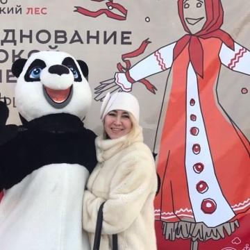 Элла, 46, Kazan, Russian Federation