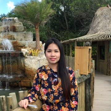 Jing, 27, Carbondale, United States