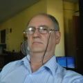 Cengiz, 60, Istanbul, Turkey
