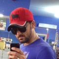 Sunny Shah, 32, Abu Dhabi, United Arab Emirates