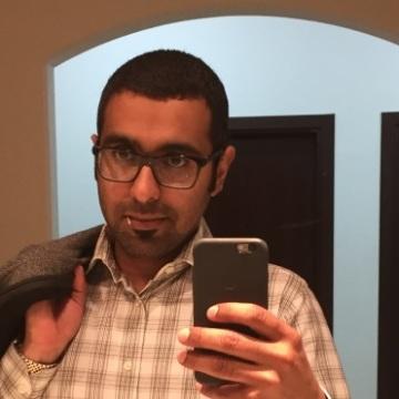 Hamad, 33, Jubail, Saudi Arabia