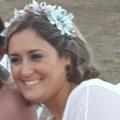 Marta, 36, Badajoz, Spain