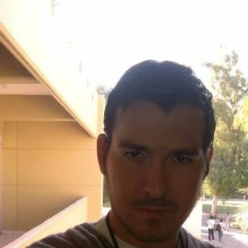 Martin Santos, 30, Mexicali, Mexico