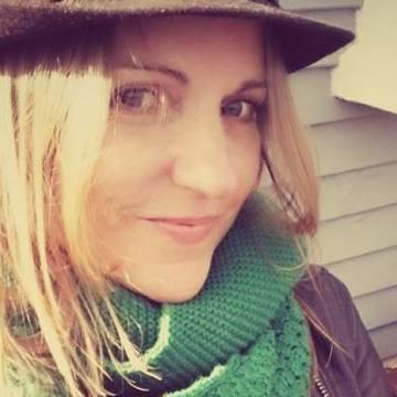 Deborah Harris, 47, Brisbane, Australia
