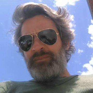 Virgil-Henry Mathet, 47, Sitges, Spain