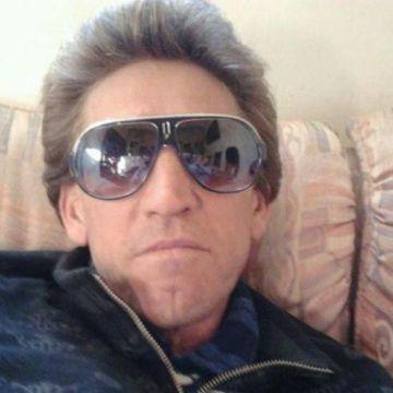 Pedro Milla Zambrana, 51, Valencia, Spain