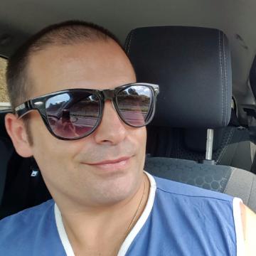 Ezio , 37, Nuoro, Italy