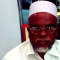 Hameed Sulthan Allowdheen, 62, Chennai, India