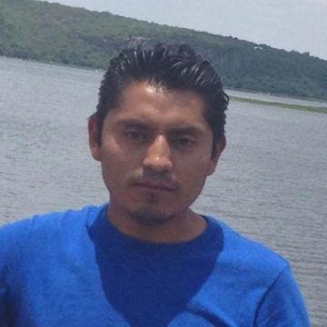 Рауль Перес Крус, 35, Tlaxcala, Mexico