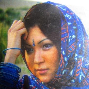 Sultana, 22, Astana, Kazakhstan