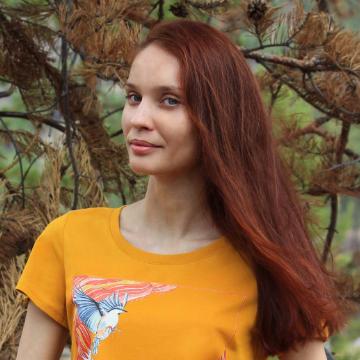 Мария, 31, Ulan-Ude, Russia