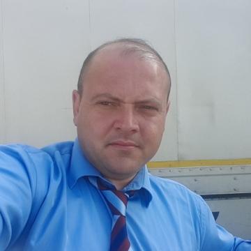 Engin Kanber, 35, Izmir, Turkey