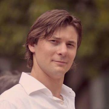Ceban Vlad, 33, Milano, Italy