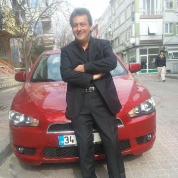 derya, 37, Istanbul, Turkey