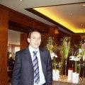 Dattis Bond, 41, Geneve, Switzerland