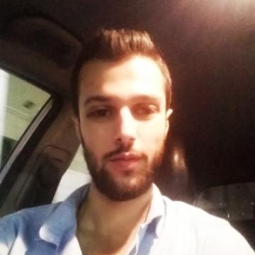 hazem, 25, Dubai, United Arab Emirates