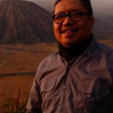 kh harahap, 31, Jakarta, Indonesia
