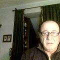 Rino Di Dato, 65, Catanzaro, Italy