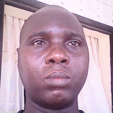 zangati, 40, Abidjan, Cote D'Ivoire