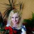Oksana, 40, Cherkassy, Ukraine