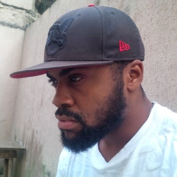 charles , 28, Lagos, Nigeria