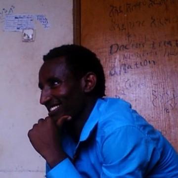 Yohannis, 27, Addis Abeba, Ethiopia