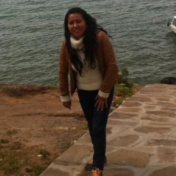 Cinthia, 34, Lima, Peru