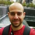 Diego Cabero, 34, Dublin, Ireland