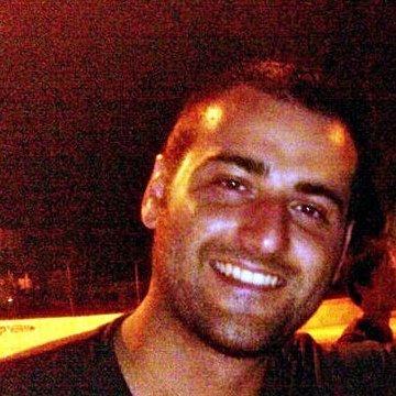 Engin Coşkun, 34, Istanbul, Turkey