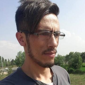 ibrahim, 28, Kutahya, Turkey
