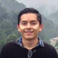 Daniel Sampedro, 27, Mexico, Mexico