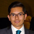 Daniel Sampedro, 28, Mexico, Mexico