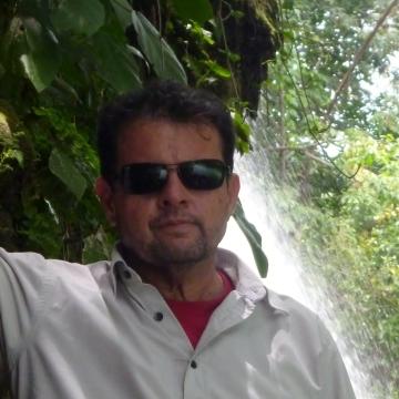 felipe duque piña , 55, San Luis Potosi, Mexico