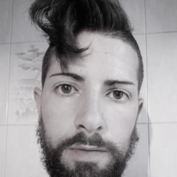 Tony, 29, Ancona, Italy