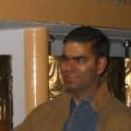 Ajay Dubey, 37, Delhi, India