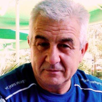Georgi Delvasilev, 60, Dimitrovgrad, Bulgaria