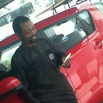 Prince Folaji, 106, Lagos, Nigeria